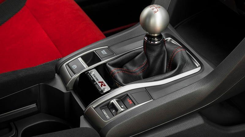 Tremendous Five Mods Id Do To My 2017 Honda Civic Type R Immediately Machost Co Dining Chair Design Ideas Machostcouk