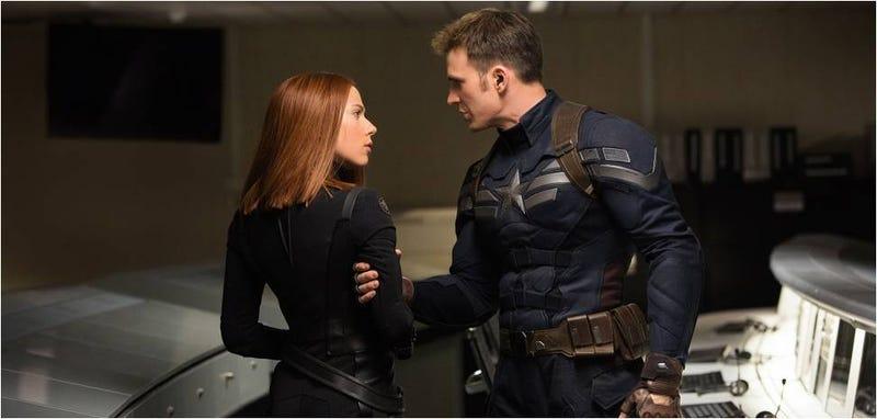 Illustration for article titled Chris Evans seguirá haciendo de Capitán América en próximas películas