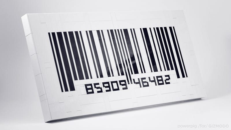 Illustration for article titled Where Do Barcodes Come From?