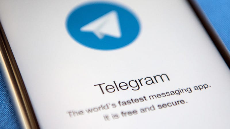 Illustration for article titled Telegram CEO Says Apple Is Blocking Updates as Russia Tries to Ban the Messaging App
