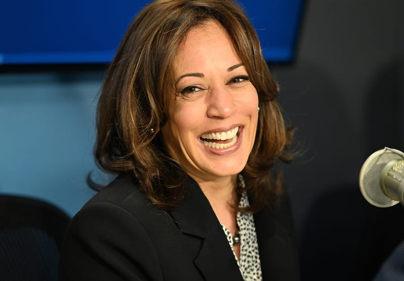 Illustration for article titled Hollywood's Biggest Names Are Lining Up to Throw Their Support Behind Kamala Harris