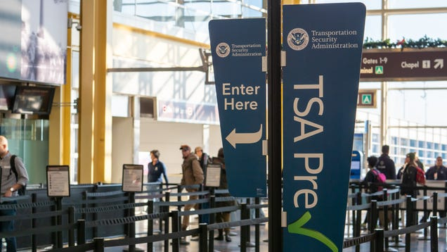 What to Do When Your Travel Partner Doesn't Have TSA Precheck