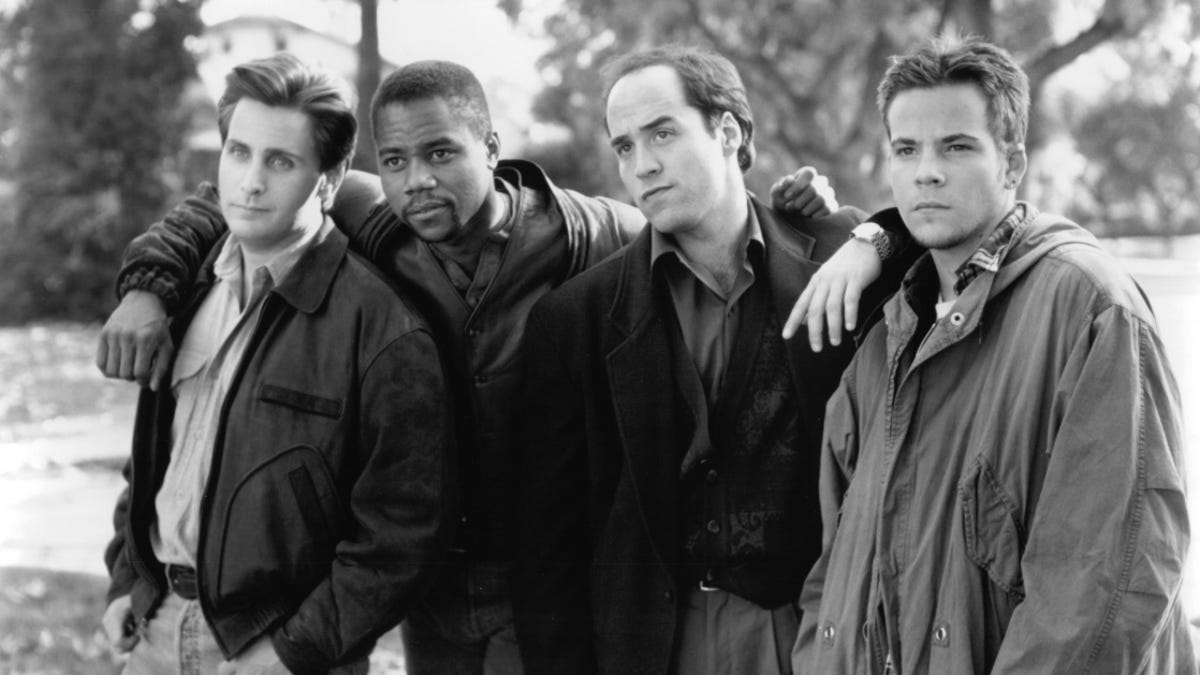The Judgment Night soundtrack foretold the rap-rock apocalypse