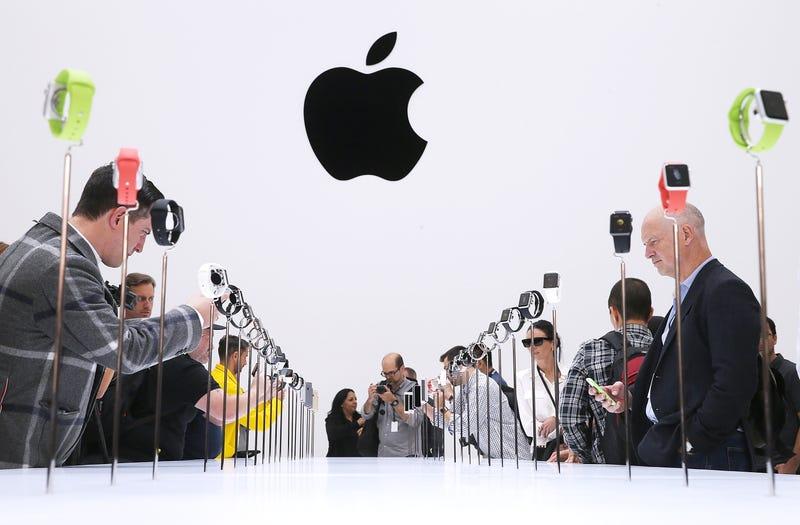 ¿Qué te han parecido el nuevo iPhone 6, el 6 Plus y el Apple Watch?