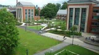 University of ConnecticutFacebook