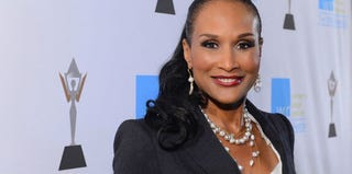 Beverly Johnson (Mark Davis/Getty Images for WIN)