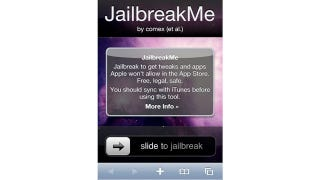 Illustration for article titled Apple Hires JailbreakMe Creator Comex as an Intern