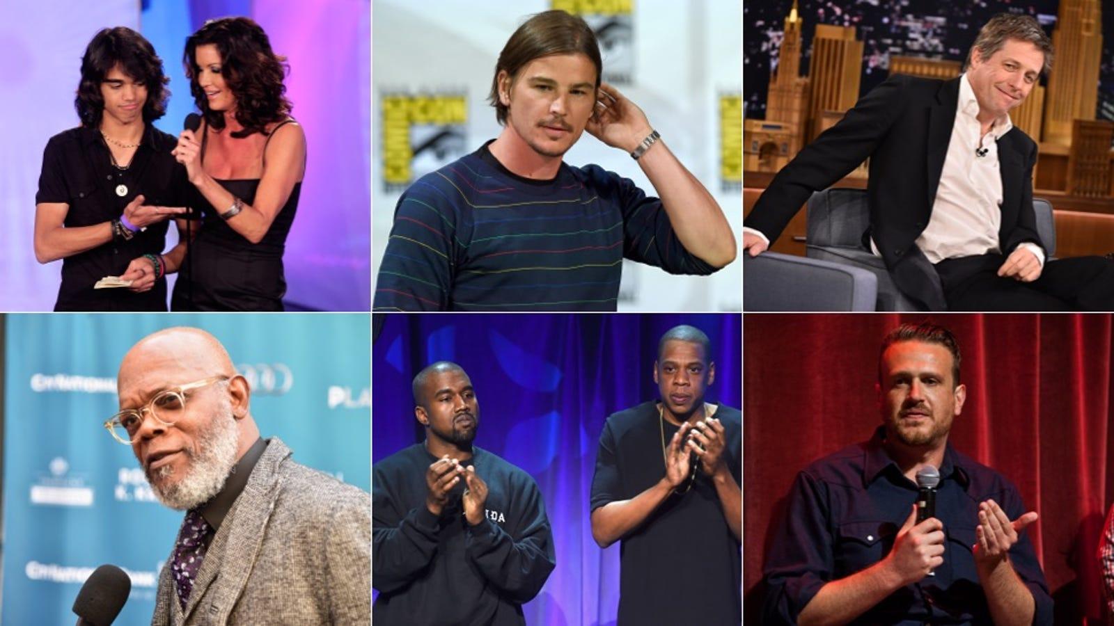 The 19 Rudest Celebrity Encounter Stories Ever - Suggest.com