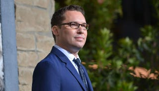 Illustration for article titled Bryan Singer Is Expecting a Child with His Best Friend
