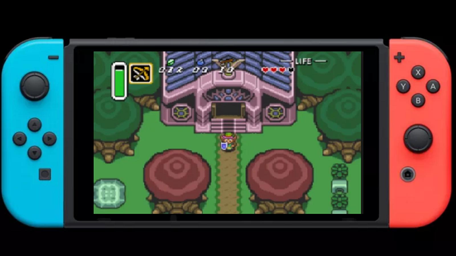 Nintendo Nos Da Una Razon Para Hackear La Switch No Habra Consola