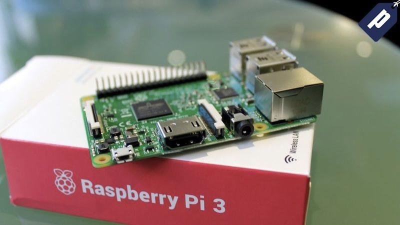 Illustration for article titled Save Over 50% On The Complete Raspberry Pi 3 Starter Kit