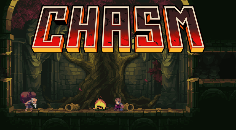 Illustration for article titled CHASM - The Best Metroidvania to be Released This Year (Hopefully)