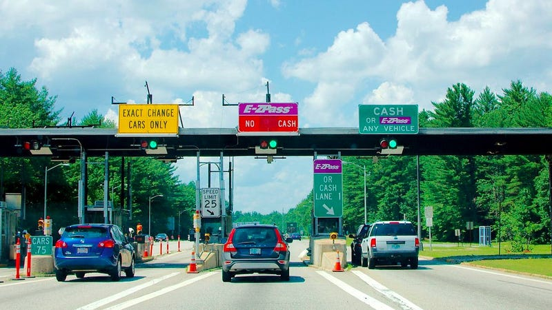 E-ZPass Is the Best Tracking Device That's Already in Your Car