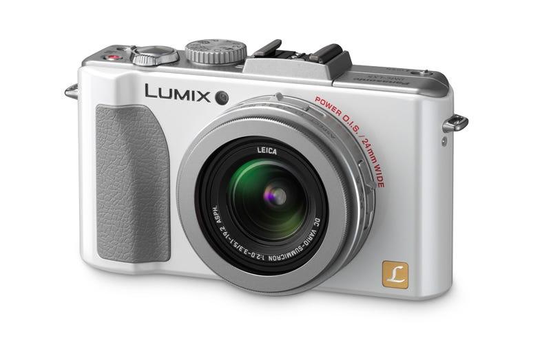 Panasonic Lumix LX5: I Want This Awesome Camera So Badly