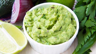 Put Peas In Your Guacamole If You Want To