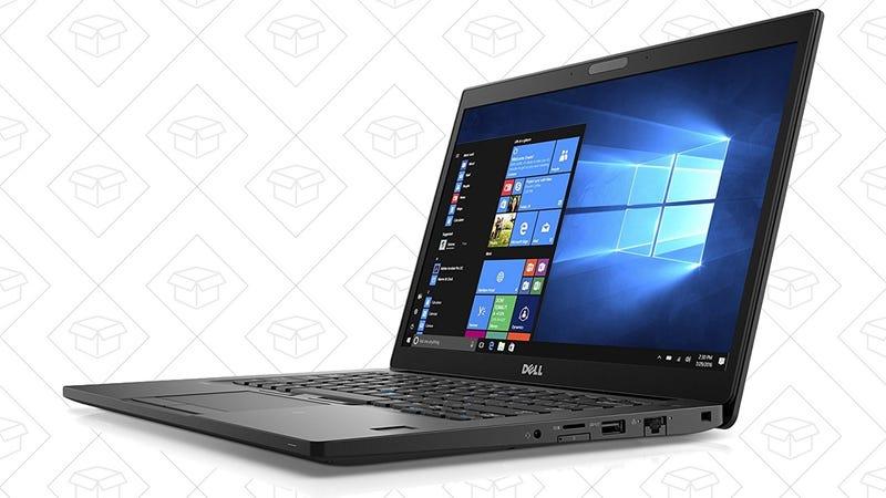 Refurb Dell Latitude 7840 | $700 | Amazon