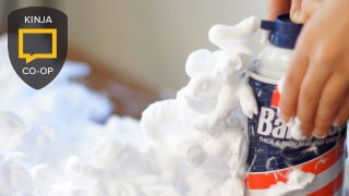 Illustration for article titled What's the Best Shaving Cream?