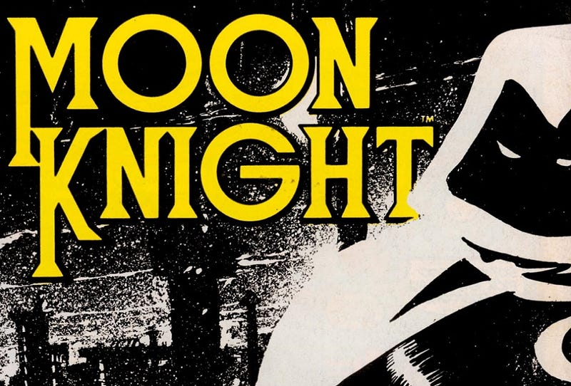 Illustration for article titled Explore Exquisite Madness with Moon Knight