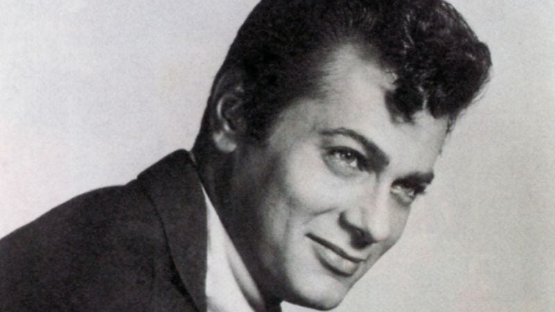 Illustration for article titled R.I.P. Tony Curtis