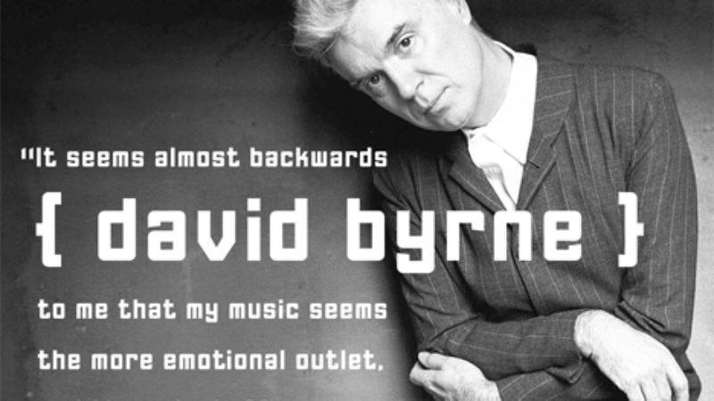 Illustration for article titled David Byrne