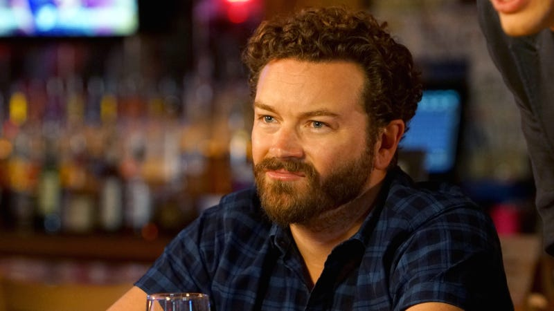 Netflix Fires Executive Who Told Danny Masterson Accuser 'We Don't Believe' Allegations