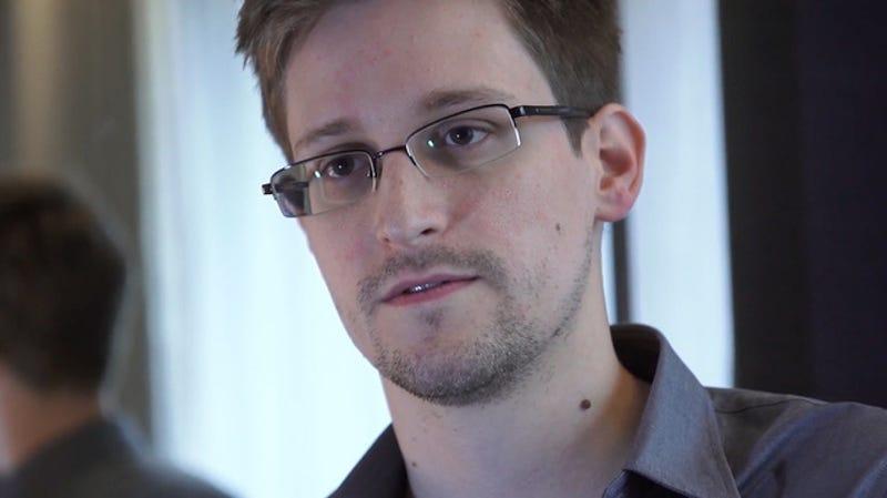 Illustration for article titled Kocsis Máté tudott valamit, holnap lehet bármit kérdezni Snowdentől