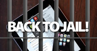 Illustration for article titled Q&A: Only Ten Days Left to Keep Jailbreaking Legal