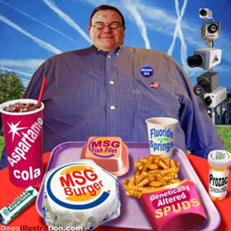 Image result for People need to take action against unhealthy fast foods