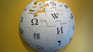 Illustration for article titled Las 100 entradas más editadas (y polémicas) de la Wikipedia