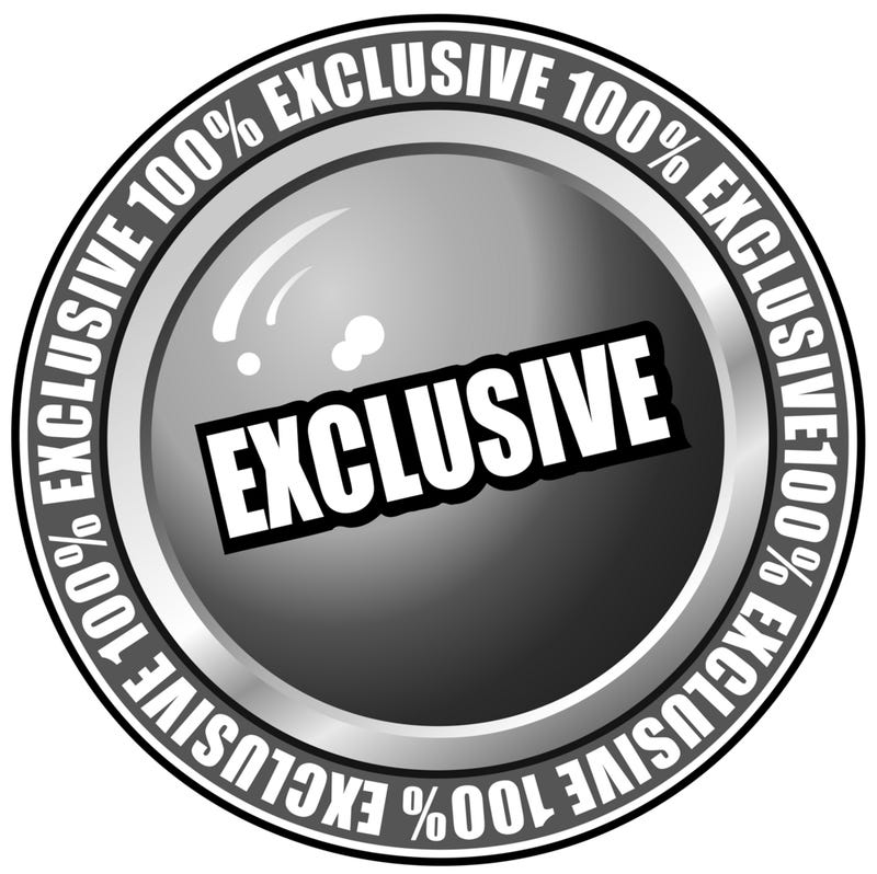 Illustration for article titled EXCLUSIVE: My Exclusive List of Exclusive Interviews