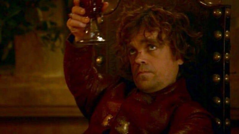 Screenshot: Game Of Thrones