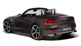 Illustration for article titled AC Schnitzer BMW Z4