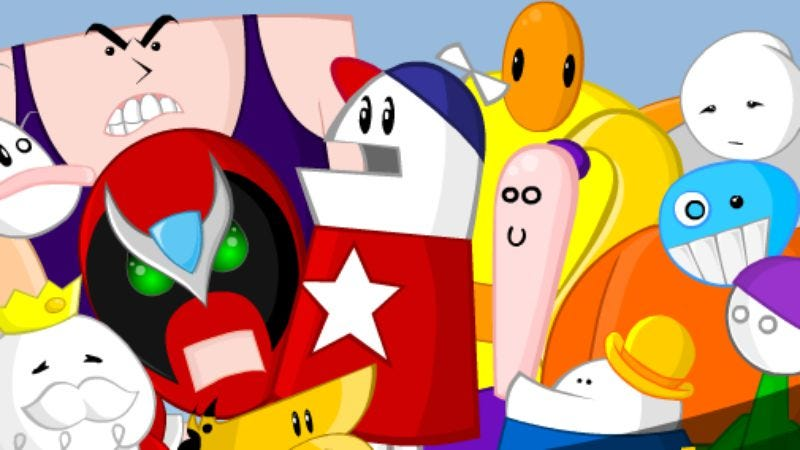 Illustration for article titled Homestar Runner may be making a comeback