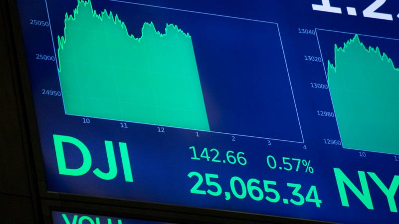 Why the Dow Jones Breaking Records Isn't Helping Your ...