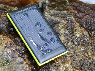 Illustration for article titled Save 40% On This Shockproof, Water-Resistant Portable Battery