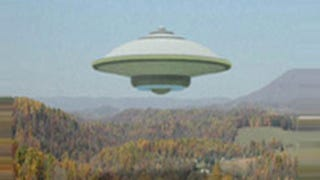 Illustration for article titled Iran Says They've Built a 'Flying Saucer'