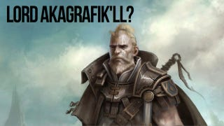 Illustration for article titled Are These Kingdoms of Amalur: Reckoning Names or Complete Nonsense?