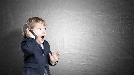 How to Help Your Kid Become 'Rejection-Proof'
