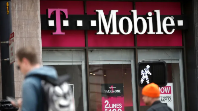 T-Mobile Is First Out the Gate With This Spam-Fighting Caller Verification Tech