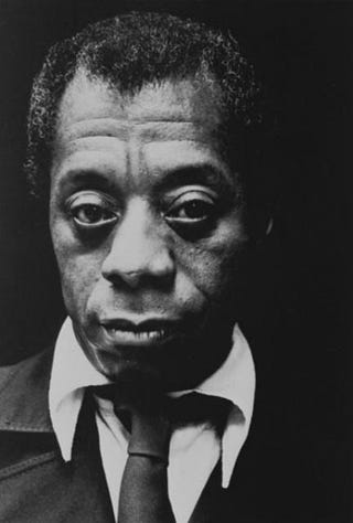 James BaldwinMDCarchives