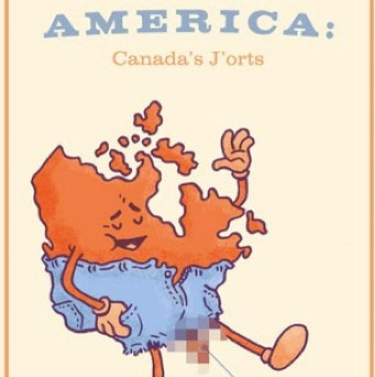 Illustration for article titled Canada Still Hung Up On That Hockey Game, Apparently