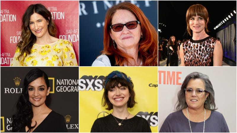 Illustration for article titled HBO's I Know This Much Is True adds six big names to existing cast of two Mark Ruffalos