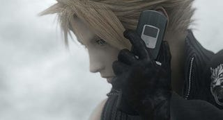 Illustration for article titled Final Fantasy VII Remake Looking Less Likely?