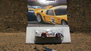 Tuetonic DLM Tuesday: Porsche 935/78