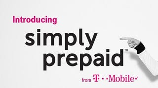 Illustration for article titled T-Mobile's New Prepaid Plans with Unlimited Everything Start at $40