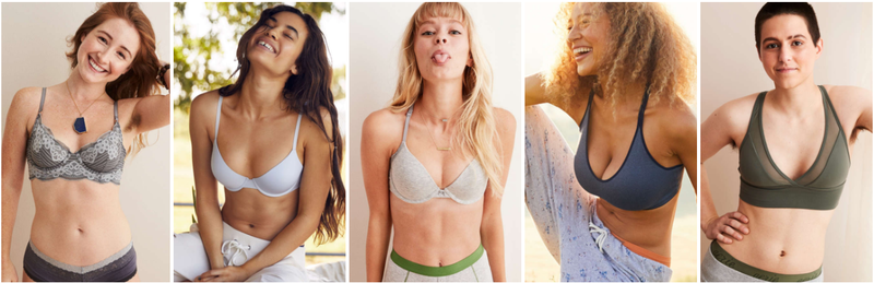 Buy one, get one free bras and bralettes | Aerie