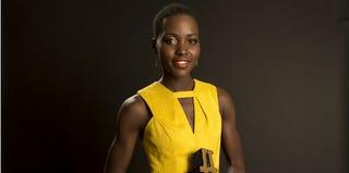 Lupita Nyong'o (Christopher Polk/Getty Images)
