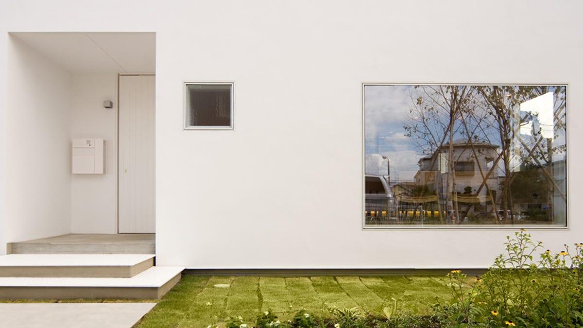 Inside Muji\'s Beautiful, Affordable Prefab Houses