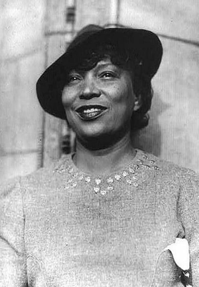 literary women pay homage to zora neale hurston on her th birthday
