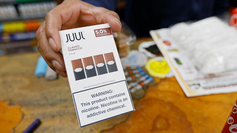 San Francisco Set to Approve First-of-Its-Kind Ban on E-Cigarette Sales